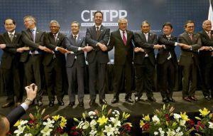 中國反對台申請CPTPP 我外交部嗆爆