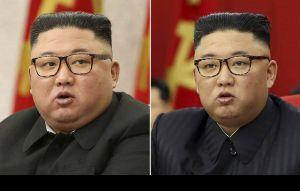 南韓國情院:金正恩只是瘦了20公斤