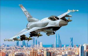 獨家》我爭取F-16V提前2022首批交機