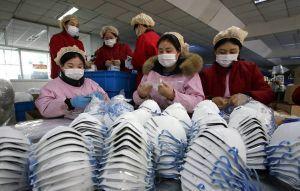 海撈災難財下場!中國口罩機當廢鐵賣