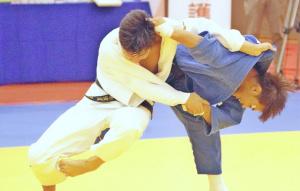 全運會柔道金牌戰 楊勇緯將對決哥哥