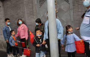 中國擬立連坐法 孩子違法父母也得罰
