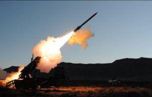 台美再簽愛三飛彈支援裝備10億合約