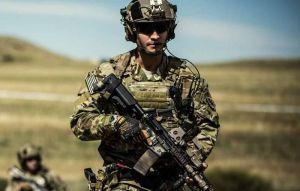 美軍秘密駐台 媒體揭綠扁帽如何訓練