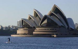 鎖國18個月 澳洲11月鬆綁邊境限制