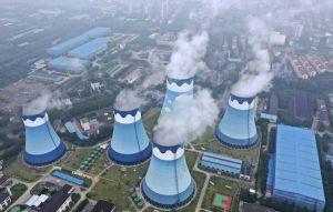 中國減碳戰略出爐  黑名單曝光