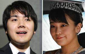 日本真子公主結婚登記 成為「小室真子」