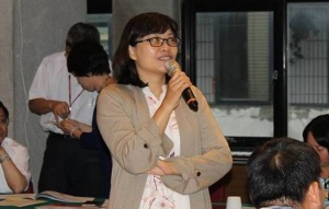 言語歧視被告還檢查私處 女檢罰俸4月