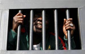 槍手襲擊奈及利亞監獄 逾800囚犯趁亂逃獄