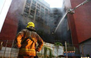 消防設備人員法延宕26年 民團促盡速立法