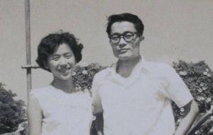 江鵬堅遭控調查局臥底 遺孀曝當年真相