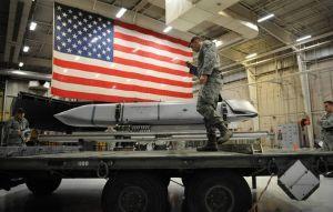 美售台遠距飛彈?傳軍方留300億爭取