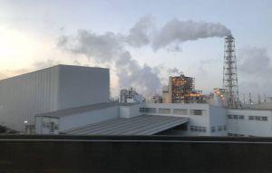 《溫管法》修正草案 2050淨零碳排入法
