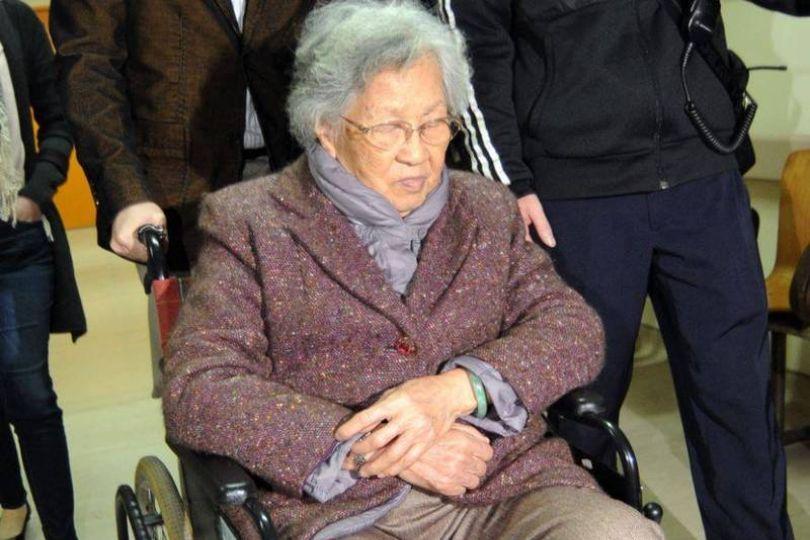 「扁媽」陳李慎昨晚辭世 享耆壽94歲