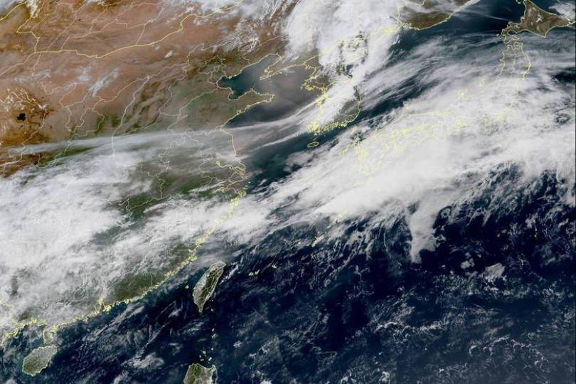 太平洋高壓偏強鋒面不來 還有副作用