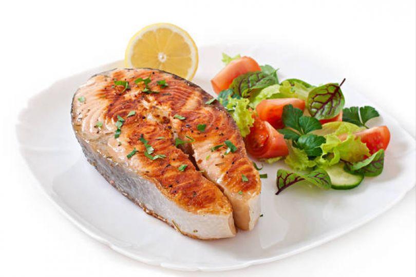 預防肌少症 營養師推飲食3+1法則