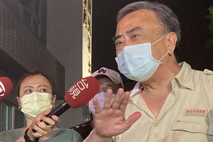 網傳獅子王 男提告:去過茶室身體健康