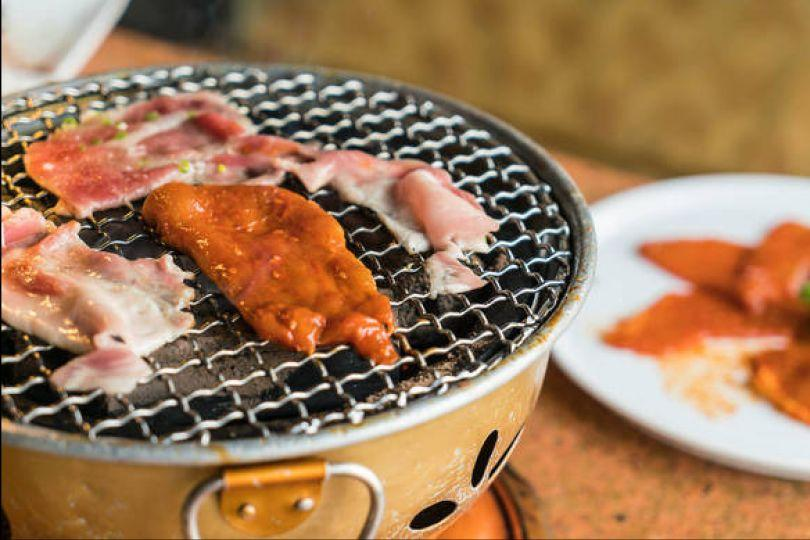 烤肉食材熱量排行 百頁豆腐第一名