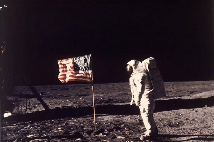 2024重返月球 NASA明年先射無人飛船