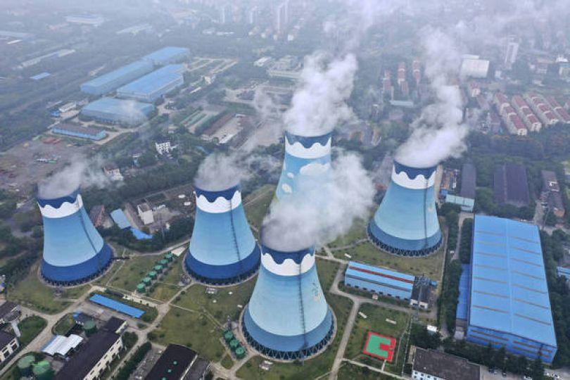 中國減碳戰略出台  黑名單曝光