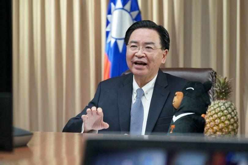IPAC大會邀吳釗燮出席 與港疆藏人同台