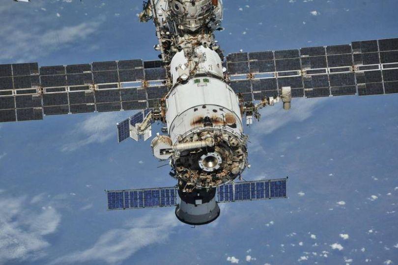 國際太空站定位失控 3個月內第2次