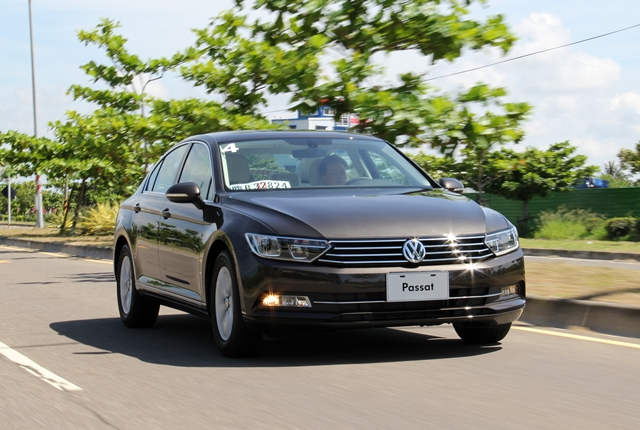 Volkswagen Passat 280 TSI BMT Comfortline