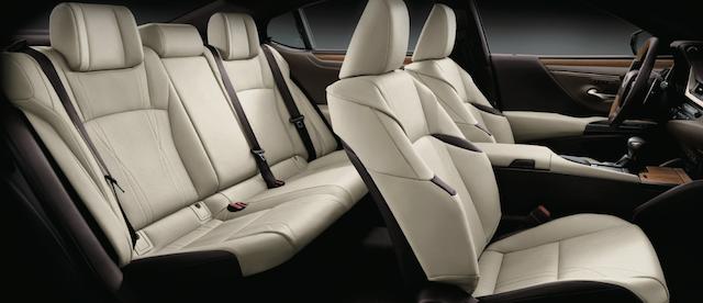 Lexus ES  250旗艦版
