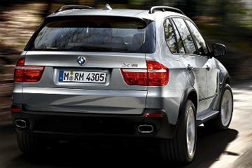 BMW 原廠認證中古車優惠專案 即刻展開