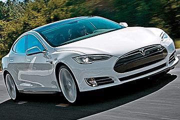 油電房車多金吸睛》Tesla 實現電動車 高性能理想