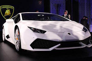 1508 萬起 Lamborghini Huracán LP 610-4 正式登台