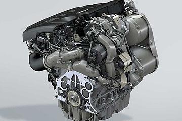 電子渦輪正夯 Volkswagen 發表 268 匹柴油引擎