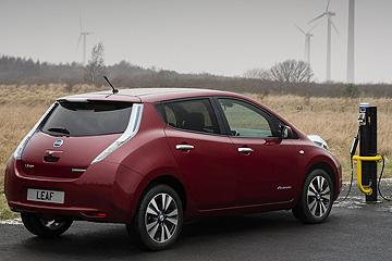 燃料電池大戰在即,Nissan 選擇向電動車靠攏