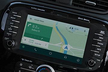 脫離手機束縛!Google 研發車用 Android 系統