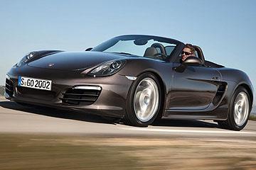 不會有更便宜的 Boxster,Porsche 718 生產計畫告吹
