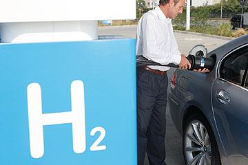 氫燃料電池車將現身?BMW:近期可望亮相