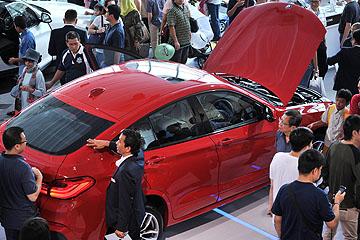 外媒評選 2014 年度 10 大可靠車,快來看看有哪些...