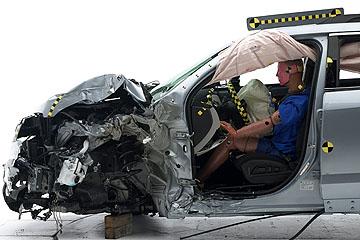 這 10 款車好危險?IIHS 公布 10 大高致死率車型