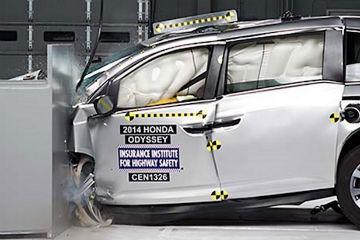 這 9 台車最安全!IIHS 公布零死亡率車型報告