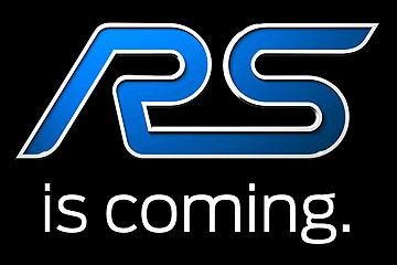 RS 連發?Focus RS 率先登場,Fiesta RS 指日可待
