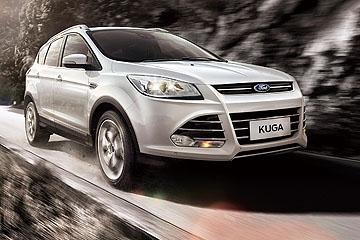 柴油動力追加,Ford 將推出 Kuga 2.0 升 TDCi