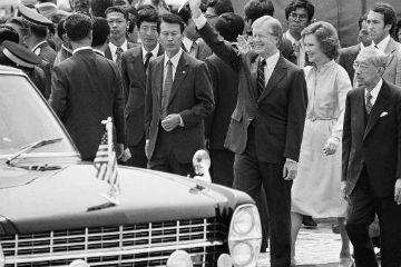 總統的車和你想的不一樣!全球 7 輛元首座車大集合