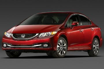 新一代 Honda Civic 走漏消息? 1.5 升 VTEC Turbo 可望搭載
