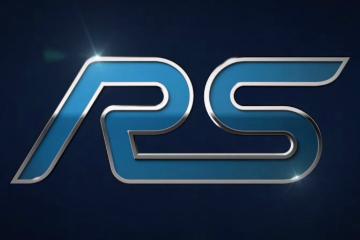 Ford Focus RS 性能鋼砲 熱騰騰宣傳影片首度曝光!