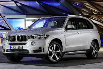 醞釀多時 BMW X5 xDrive40e 油電休旅終於導入量產