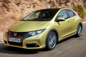 這樣有搞頭嗎? Honda 有意引進歐規 Civic 挑戰北美市場