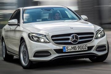 擴大戰線!Mercedes-Benz C-Class 添入門動力 C160