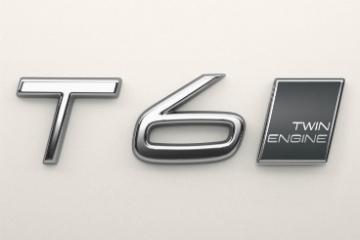 中國專屬長軸新車型  Volvo S60L T6 上海車展登場