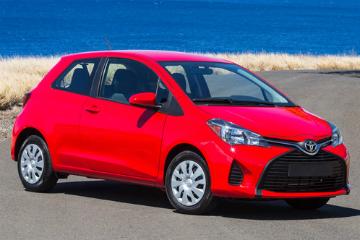 國外評選最適合新手的 10 輛便宜小車! 撞傷也不心疼!