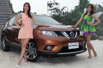 85.9 萬起重返國內車市,Nissan X-Trail 正式上市